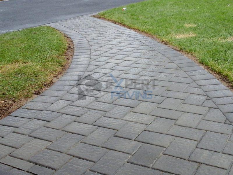 Interlock Concrete Pavers Mount Pearl