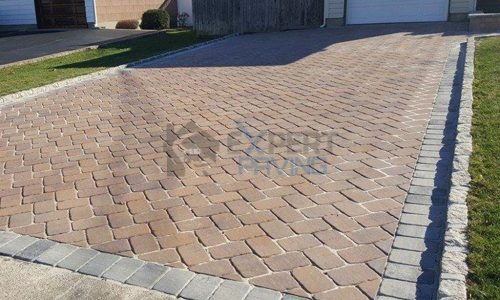 Interlock Concrete Pavers