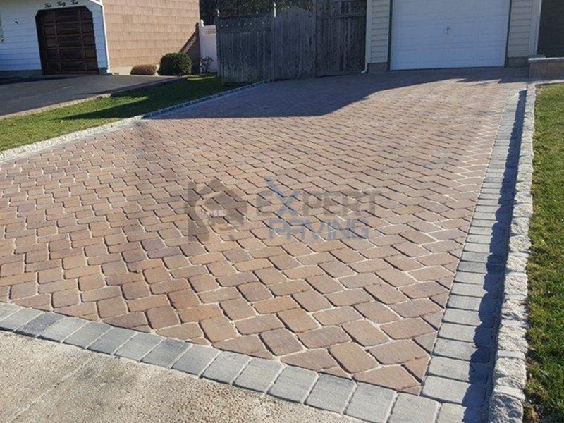 Interlock Paved Driveways Mount Pearl, NL