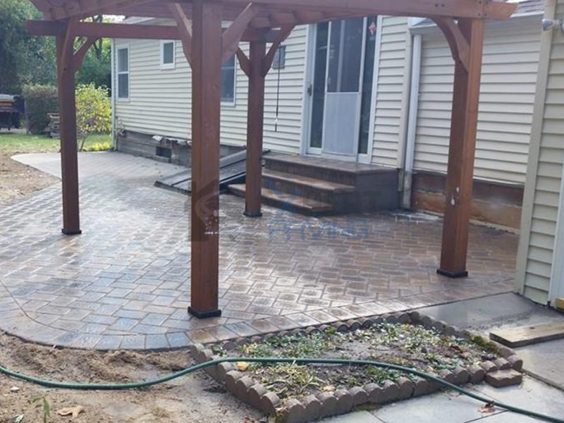 Patio Services Mount Pearl, NL
