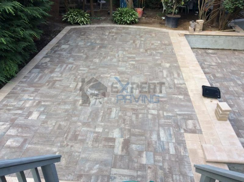 Patio Pavers Mount Pearl, St. John's
