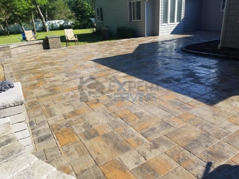 Patio Pavers Mount Pearl